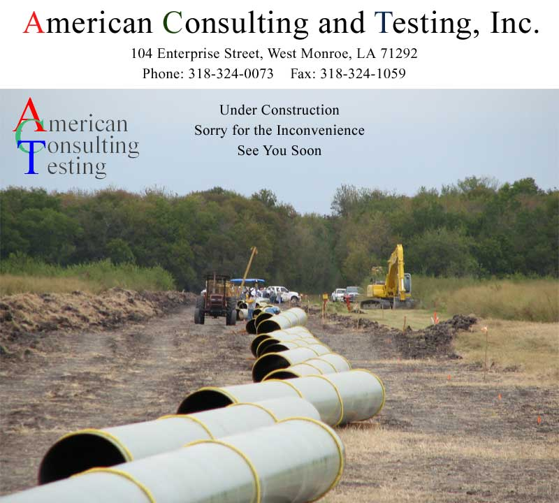 American Consulting and Testing